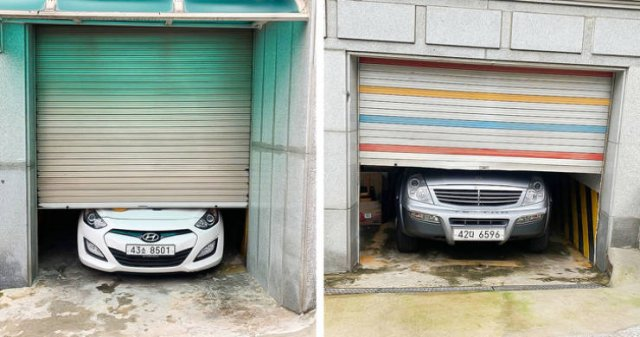 Only In South Korea (23 pics)