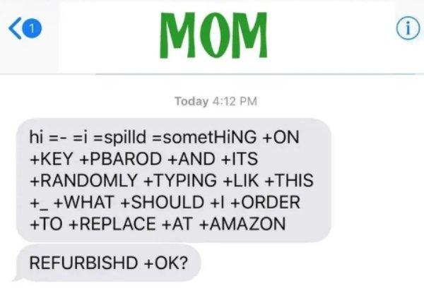 Moms Will Be Moms (28 pics)