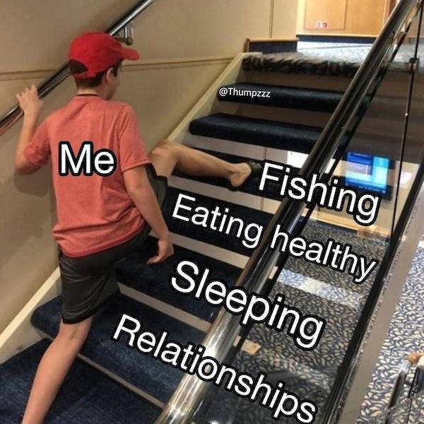 Hilarious Fishing Memes (29 pics)