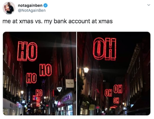 Tweets About Christmas (30 pics)