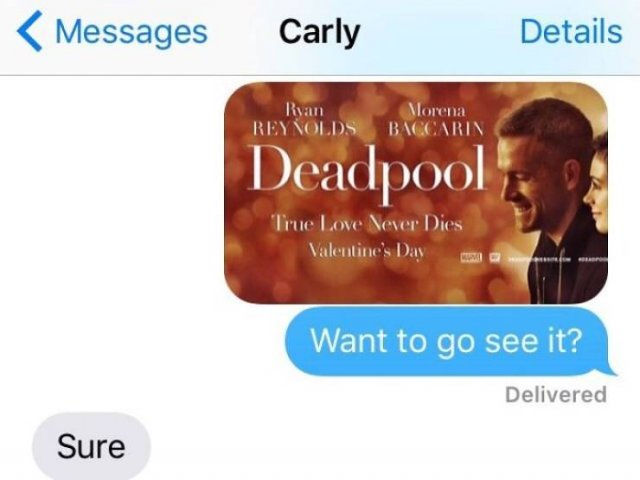 Husbands And Boyfriends Who Bring Their Relationships To The Next Level (45 pics)