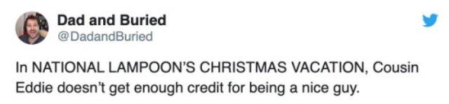 Christmas Movie Tweets (40 pics)