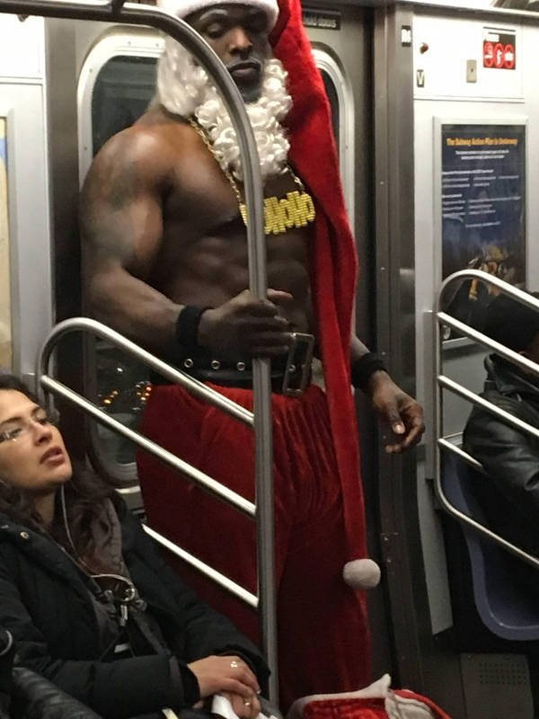 Only In Subway (48 pics)