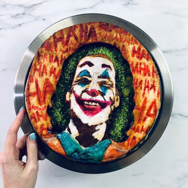 Creative Holiday Pie Art (25 pics)