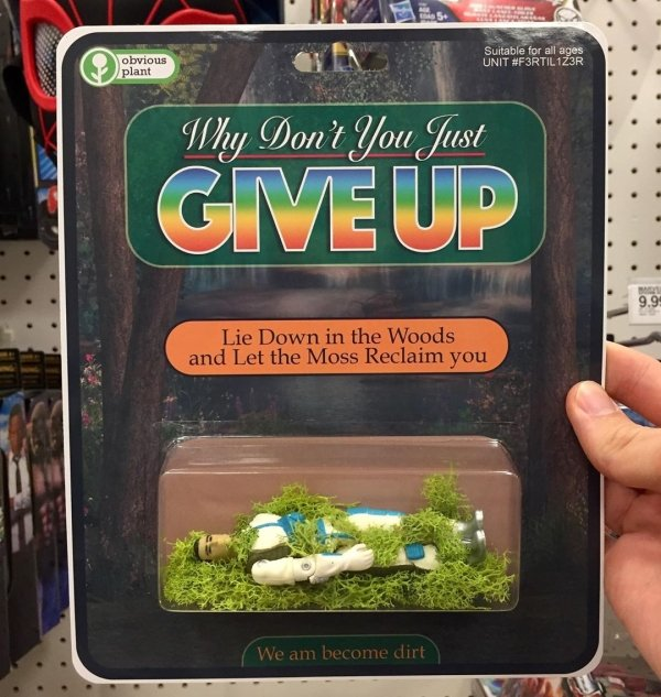 Jeff Wysaski Makes Strange Toys And Leaves Them In Stores (36 pics)