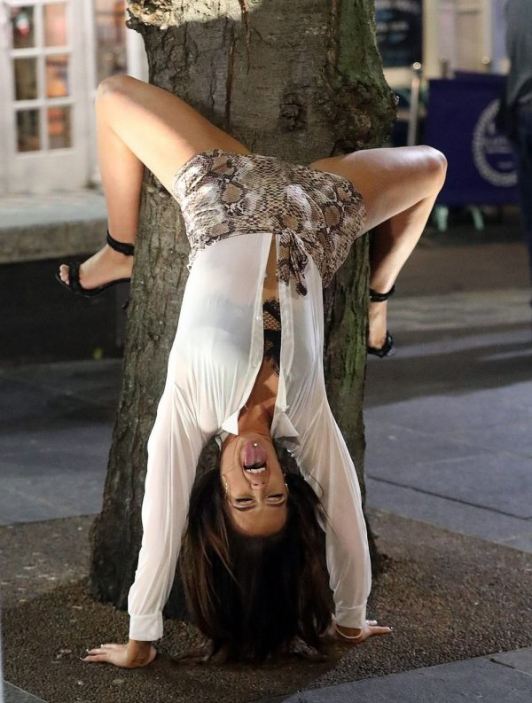 Weird Pictures Compilation (23 pics)