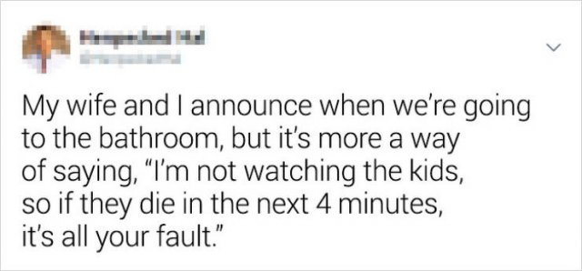 What It Is Like To Be A Parent (17 pics)