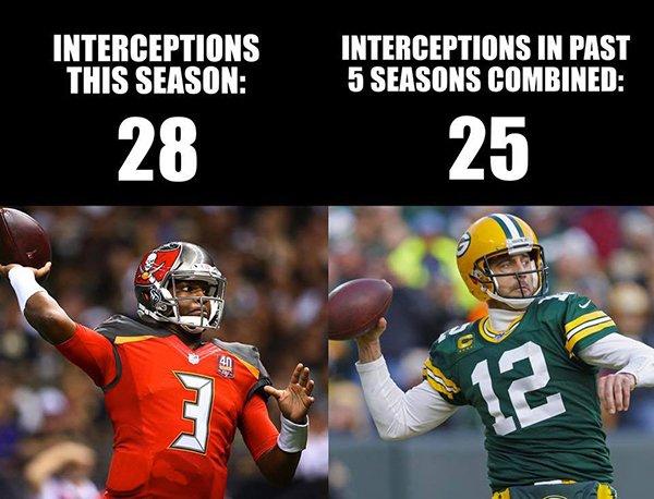 NFL Memes (45 pics)