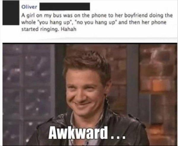 Awkward Situations (29 pics)