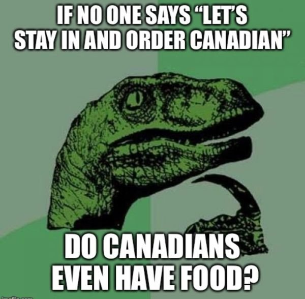 Only In Canada (27 pics)