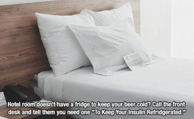 One Day You'll Need These Lifehacks (15 pics)