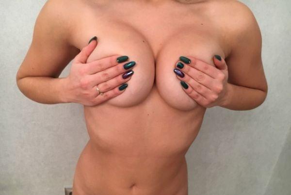 Handbra Beauties (37 pics)