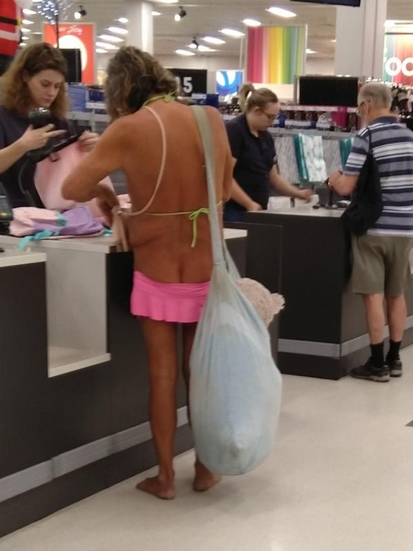 What's Wrong With These People (35 pics)