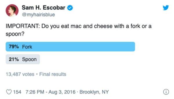 Food Debates (19 pics)