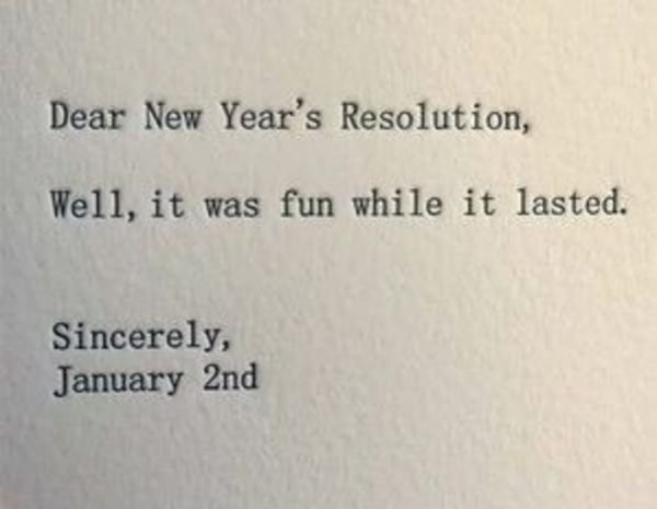 New Year Facts (15 pics)