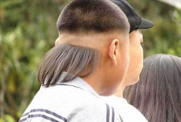 Weird Haircuts (36 pics)