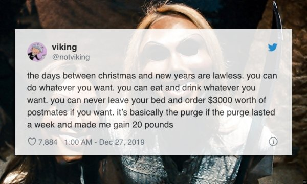 This 'Marvellous' Time Between Christmas And New Year (24 pics)