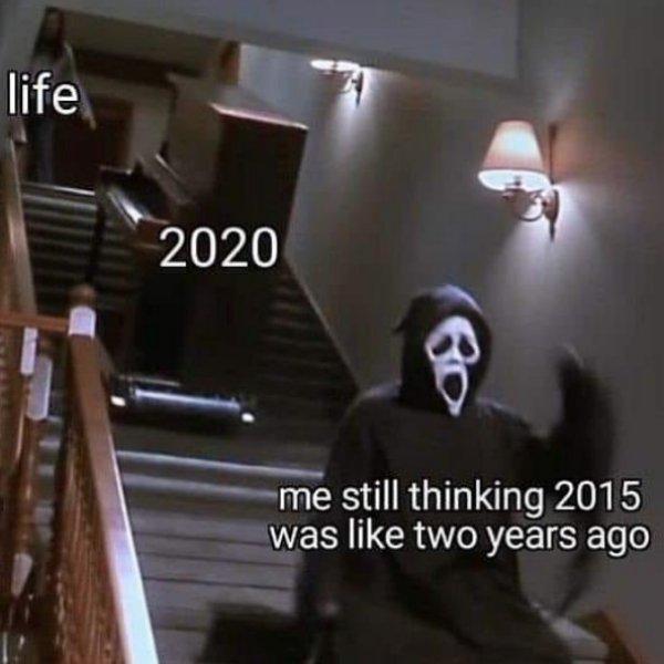 Happy New Year Memes (31 pics)