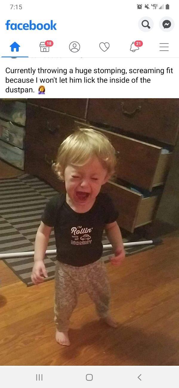 Kids Are Funny (26 pics)