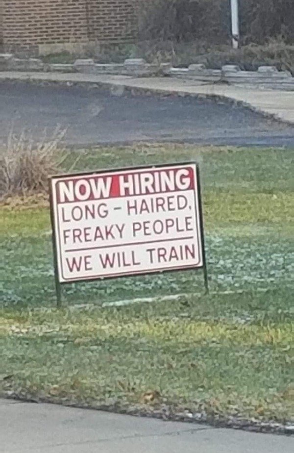 Read These Signs (30 pics)