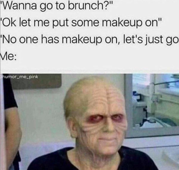 Memes For Women (30 pics)