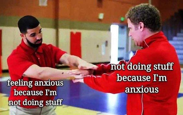 Depression Memes (30 pics)