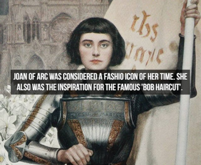 Interesting Historical Facts (15 pics)