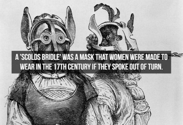 Interesting Historical Facts (15 pics)