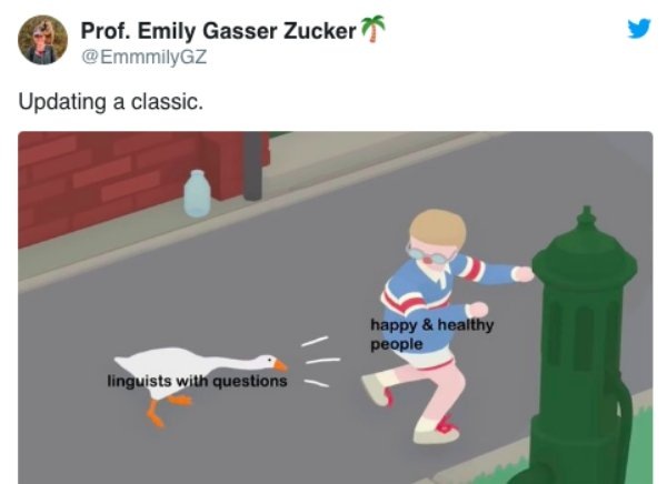 Grammar Memes (29 pics)