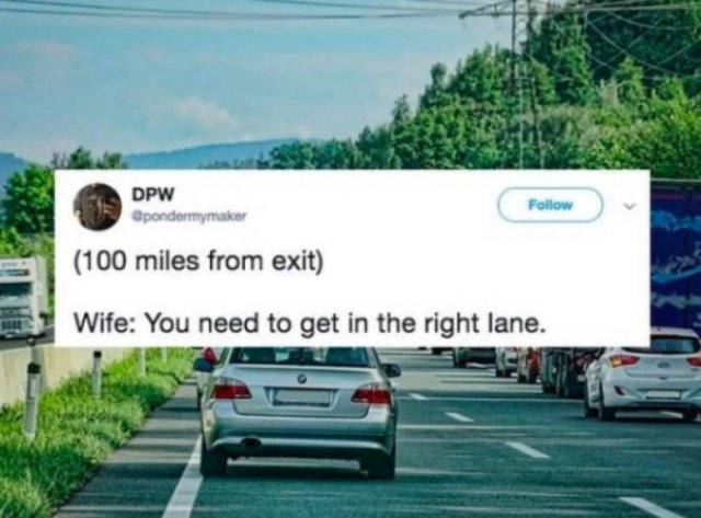 Only Husbands Will Understand (30 pics)