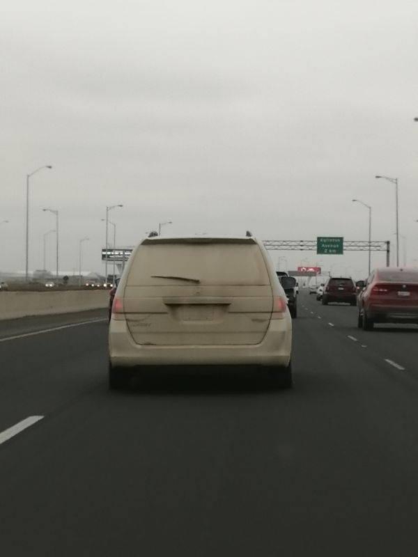 Crazy Vehicles And Stuff (26 pics)