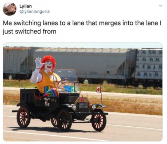 Random Funny Tweets (46 pics)