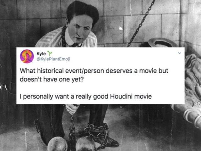 Great Movie Ideas (24 pics)