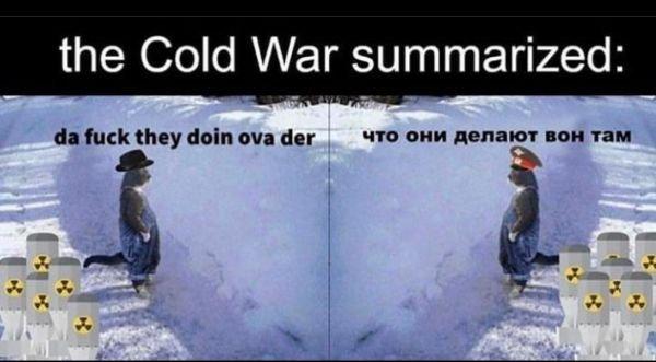 History Memes (25 pics)