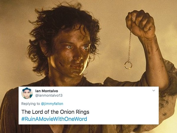 How To Ruin A Movie (26 pics)