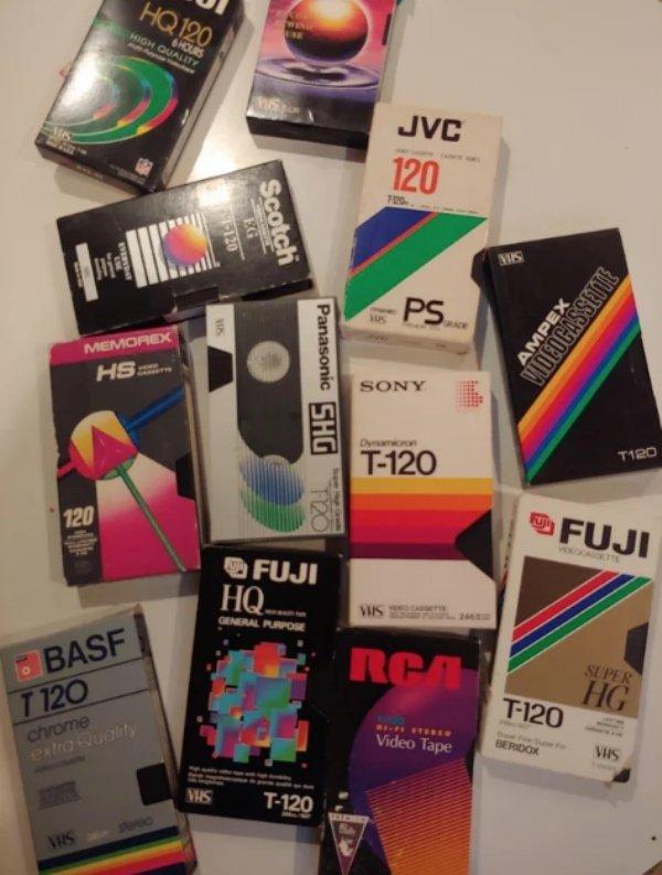 80's: Time For Nostalgia (32 pics)