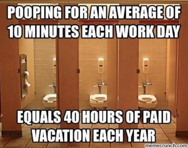 Don't Show These Memes To Your Boss (31 pics)