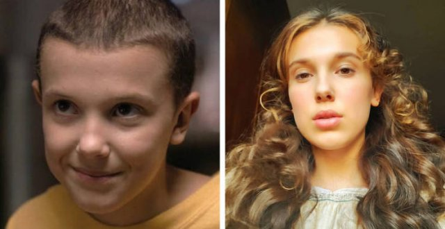 Child Actors: Then And Now (20 pics)