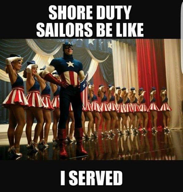 Military Humor (59 pics)