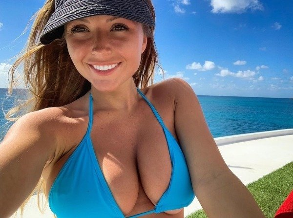 Girls With Beautiful Smiles (30 pics)