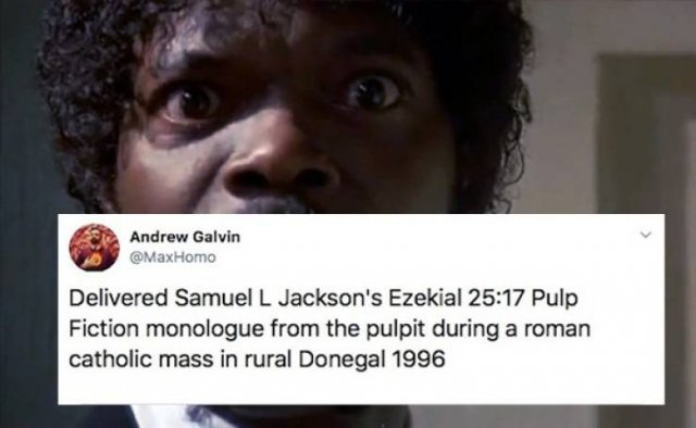 People Share True Stories That Sound Fake (35 pics)