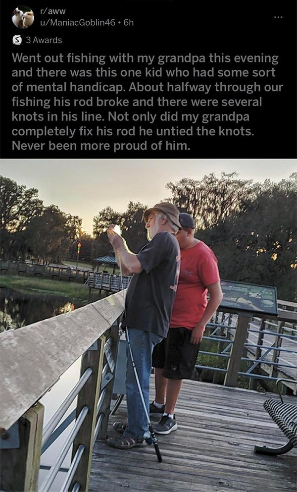 People Do Amazing Things (30 pics)