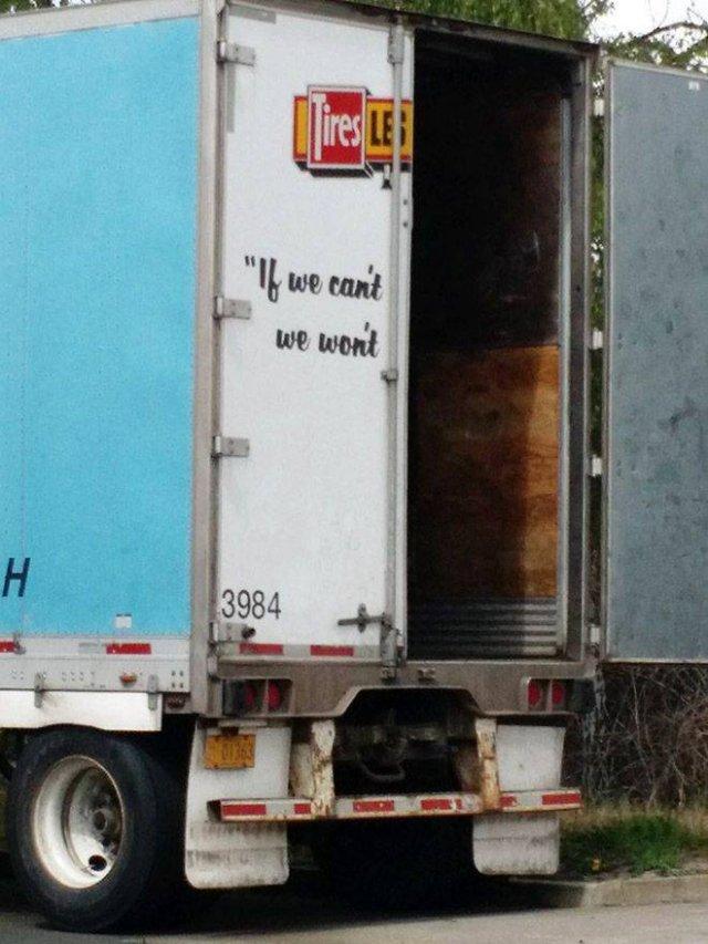 Funny Vehicle Ads (21 pics)