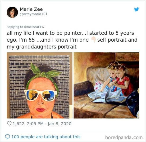 People Share Amazing Stories On Twitter (41 pics)
