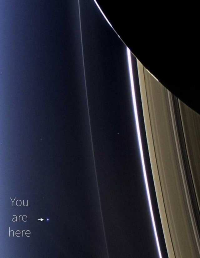 Pure Beauty Of Space (20 pics)