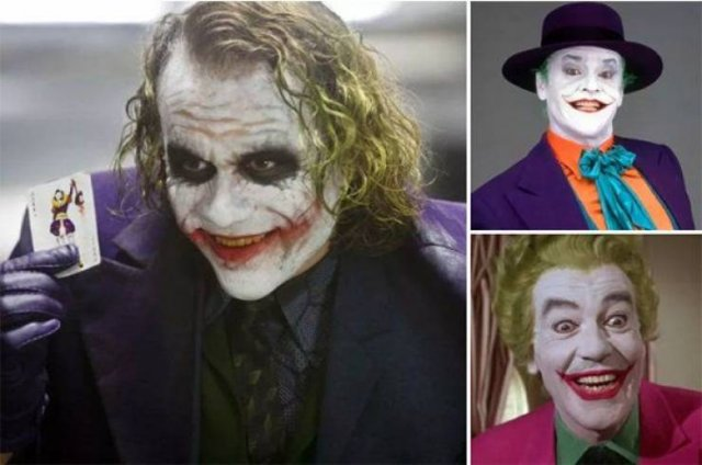Joker Movie Facts (19 pics)