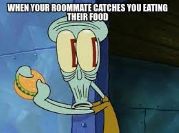 Food Memes (46 pics)