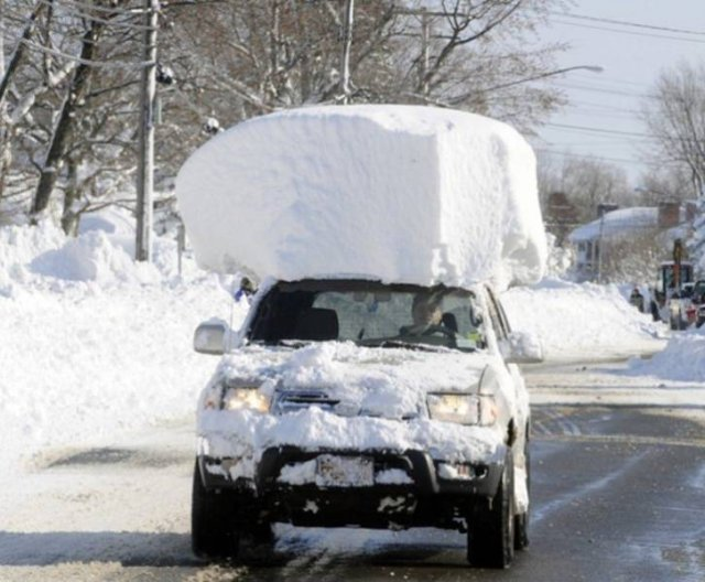 Real Winter Is Coming (21 pics)