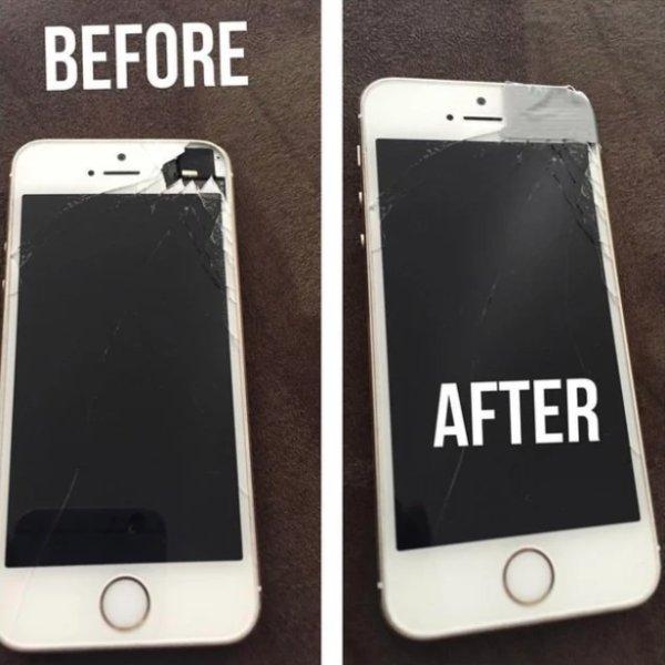 Repairs Gone Wrong (31 pics)