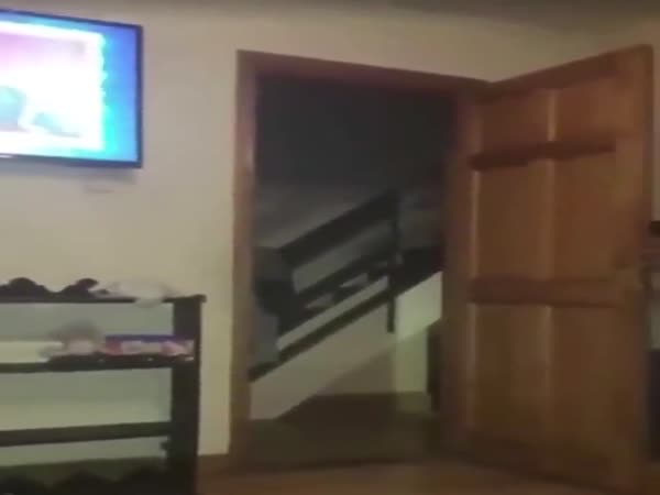 Trick Gone Wrong